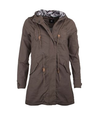 Women's Jaguar Jacket EV2 - Vetiver Green