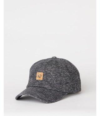Thicket Hat - Meteorite Black Marled/Cork
