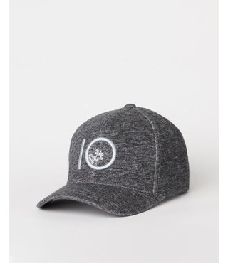Thicket Hat - Meteorite Black Marled