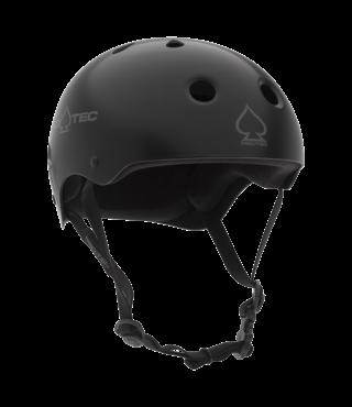 Pro-Tec Classic Skateboard Helmet - Matte Black