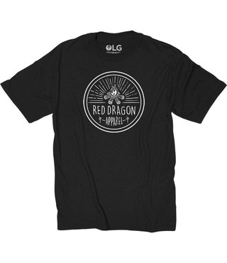 RDS T-Shirt Camp - Black