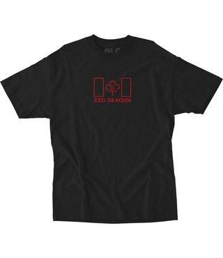 RDS T-Shirt Sketchy Eh - Black