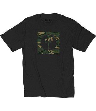 RDS T-Shirt Hidden Point - Black