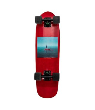 Dinghy Mark McMorris Longboard Complete