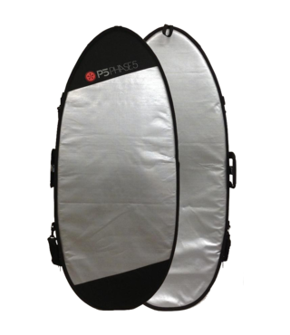 "57"" Medium Phase Five Standard Board Bag"