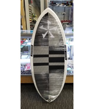 "51"" Phase Five Avenger Wake Skimboard"