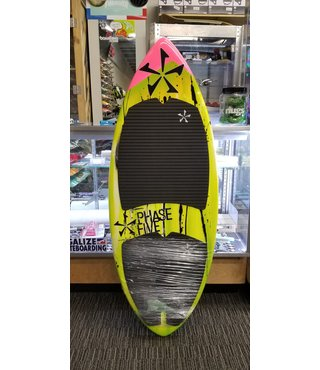 "54"" Phase Five Prop Wake Skimboard"