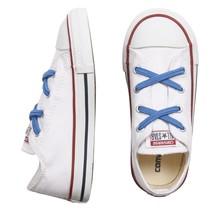 U-Lace Kiddos No-Tie Shoe Laces - Bright Blue