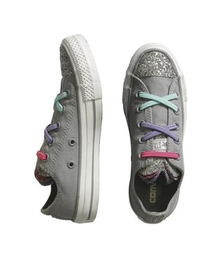 U-Lace Kiddos No-Tie Shoe Laces - Pastels