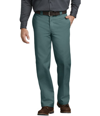 Dickies Original 874® Work Pants - Lincoln Green