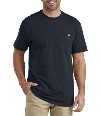 Dickies Short Sleeve Pocket T-Shirt - Dark Navy