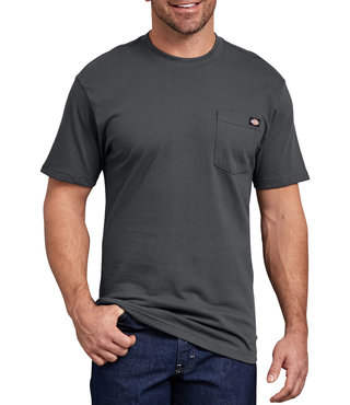 Dickies Two Pack T-Shirts - Charcoal Gray