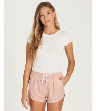 Billabong Road Trippin Short - Dusty Blush