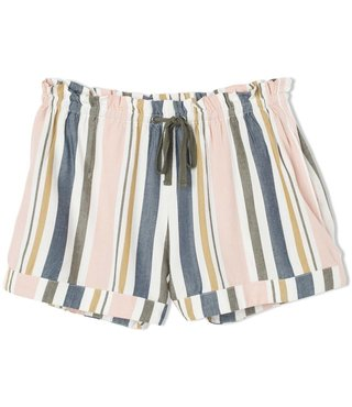 RVCA Jaywalk Stripe Shorts - Multi