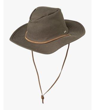 RVCA Joni Canvas Strap Hat - Army Fade