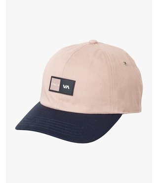 RVCA Exy Dad Hat - Melrose