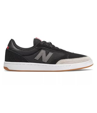 New Balance Numeric Shoes 440 - Black/Grey