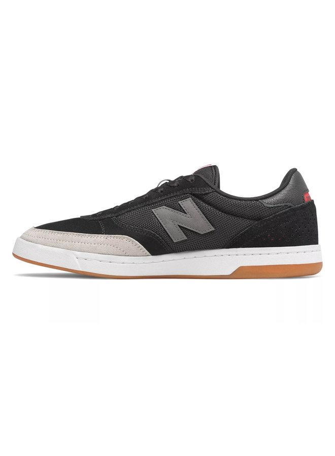 New Balance Numeric Shoes 440 - Black/Grey