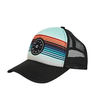 Billabong Boys' Scope Trucker Hat - Mint