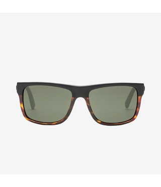 Electric Swingarm Darkside Tort Sunglasses w/ Grey Lenses