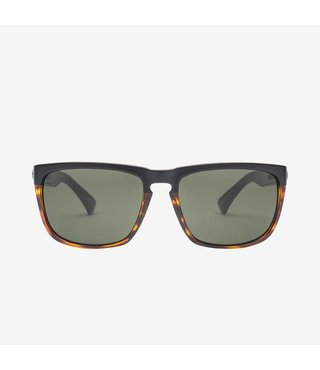 Electric Knoxville Darkside Tort Sunglasses w/ Grey Lenses