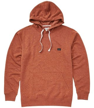 Billabong All Day Pullover Hoodie - Hazel