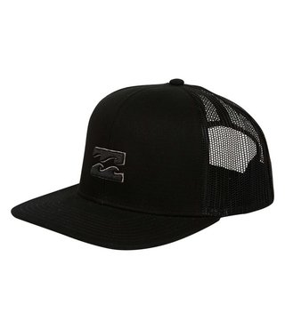 Billabong All Day Trucker Hat - Stealth