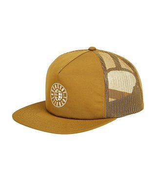 Billabong Alliance Trucker Hat - Dijon