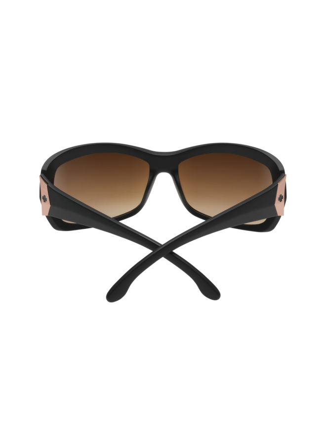Spy Farrah Femme Fatale Sunglasses w/ Bronze Fade Lenses