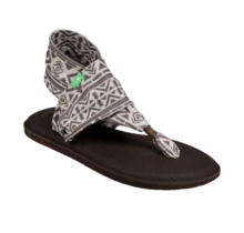 Sanuk Women's Yoga Sling 2 Prints Sandals - Skyland Natural
