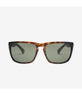 Electric Knoxville Tort Burst Sunglasses w/ Grey Lenses
