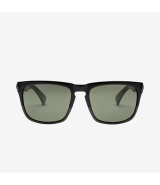 Electric Knoxville Vader Sunglasses w/ Grey Polarized Lenses
