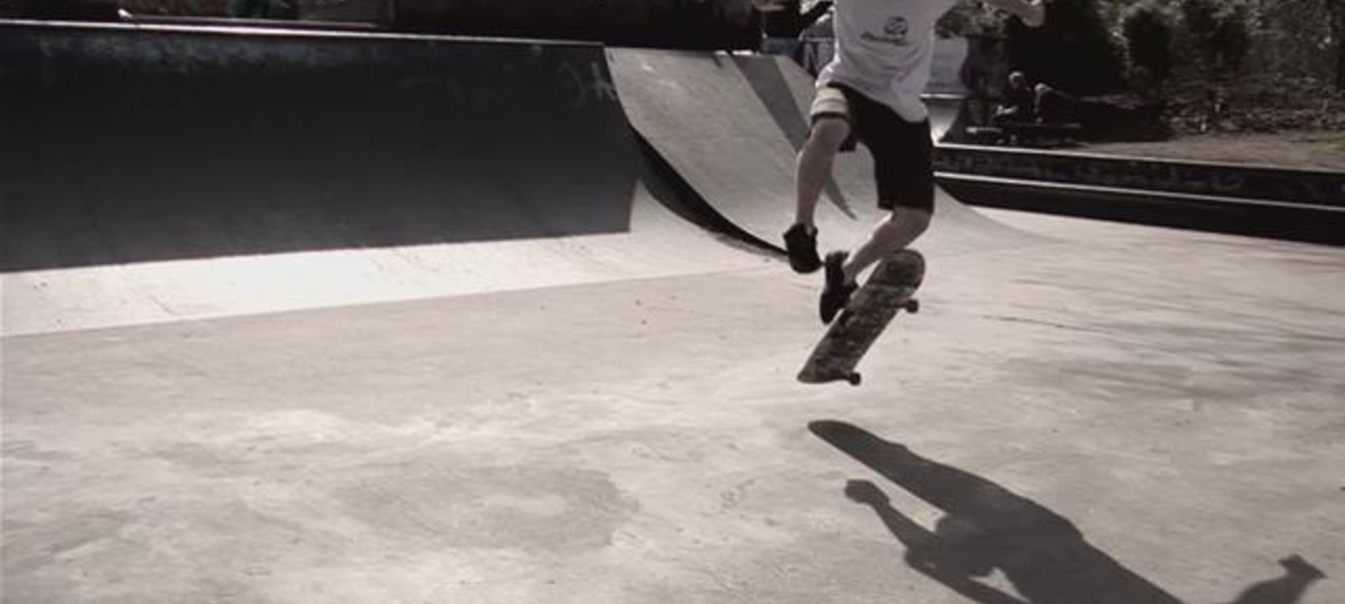 BHouse Trick Of The Week - The Shuv It