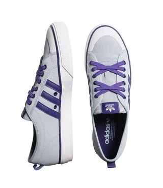 U-Lace Classic No-Tie Shoe Laces - Bright Purple