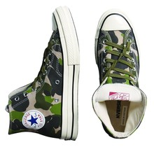 U-Lace Classic No-Tie Shoe Laces - Army Green
