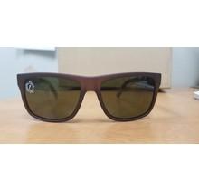 Electric Swingarm Cola Sunglasses w/ Grey Polarized Lenses