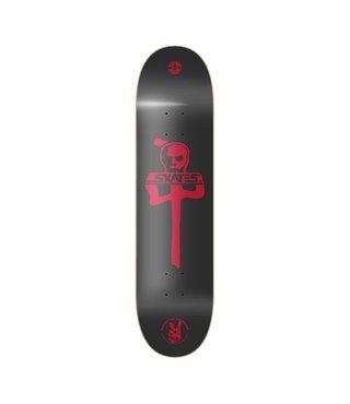 "8.5"" Skull Skates x RDS Skateboard Deck"