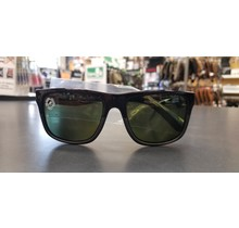 Electric Swingarm XL Vader Sunglasses w/ Grey Polarized Lenses