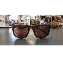 Electric Swingarm XL Mono Bronze Sunglasses w/ Bronze Polarized Lenses