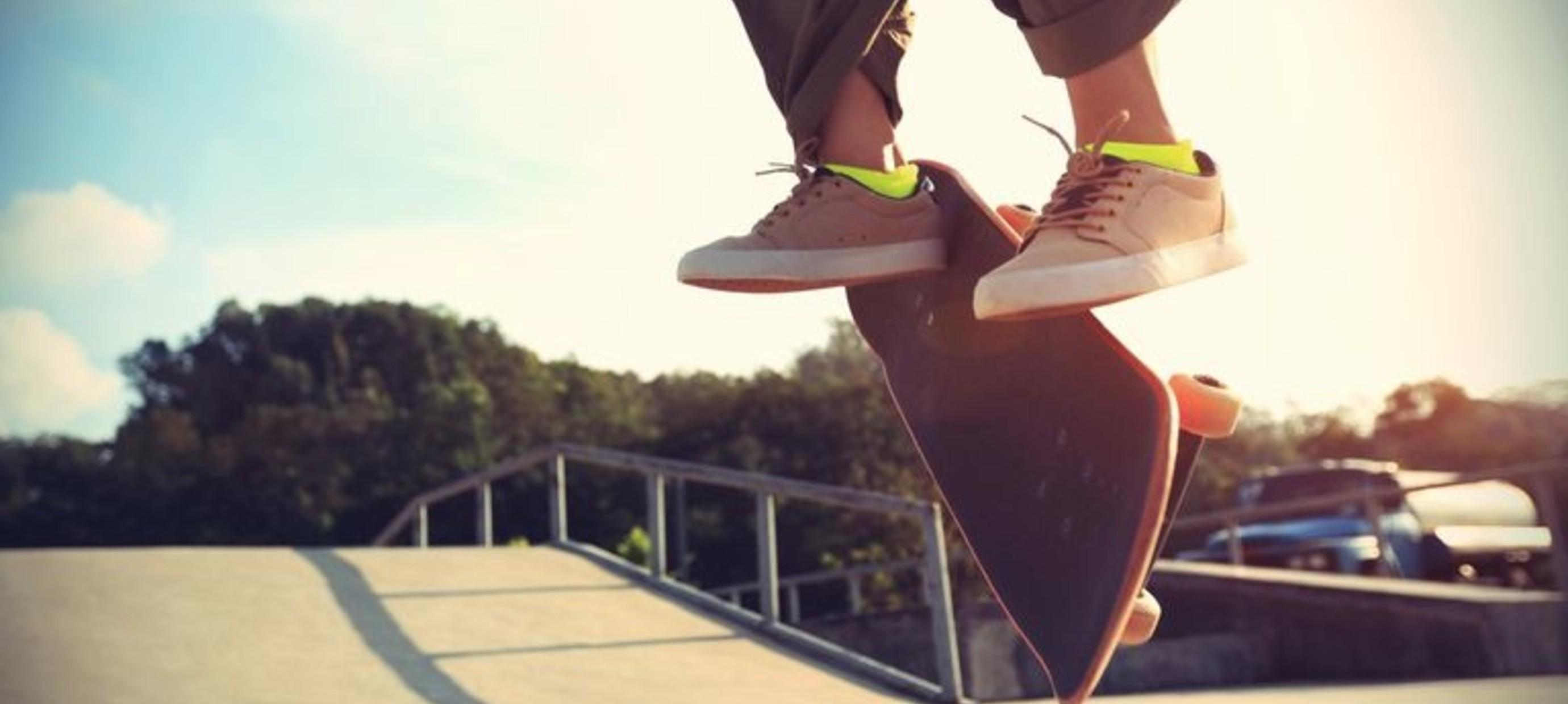 BHouse Trick Of The Week - The Heel Flip