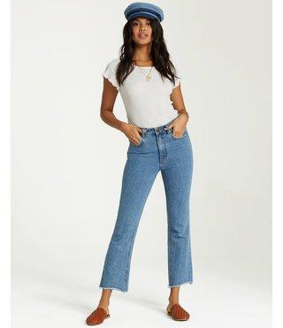 Billabong Nature Calls Jeans - Vintage Indigo