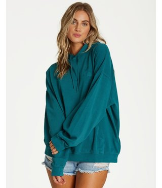 Billabong Ride Out Hoodie - Lagoon