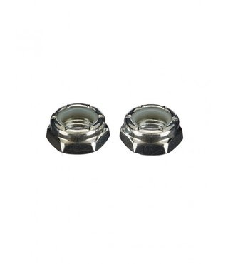 Mini Logo King Pin Nut