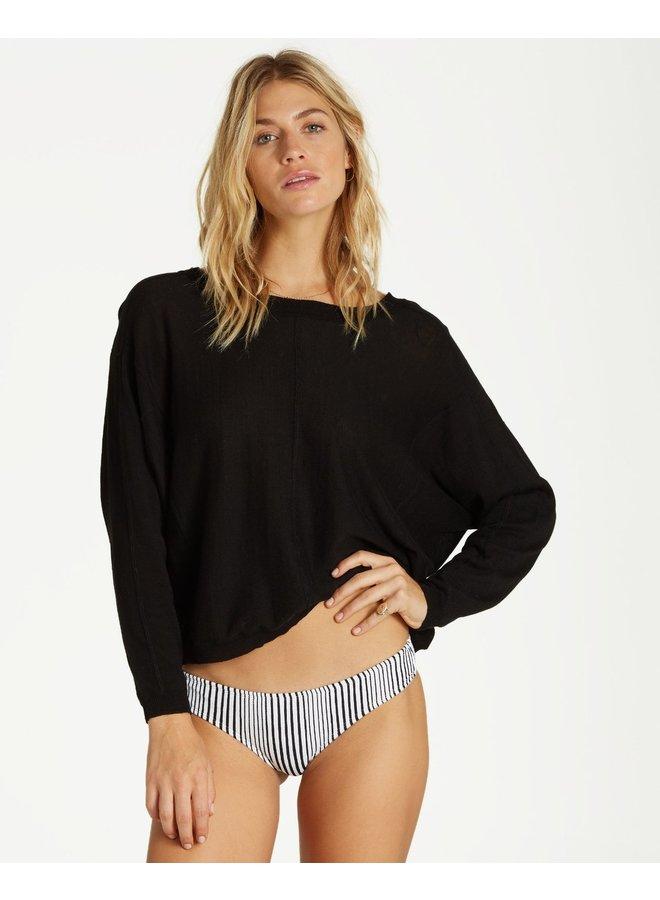 Billabong No Regrets Sweater - Black