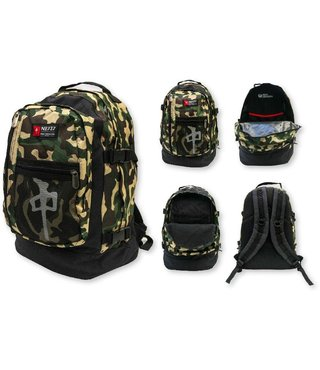 RDS Backpack Explorer - Woodland Camo