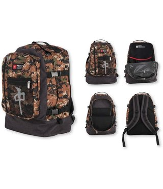 RDS Backpack Explorer - Digital Camo