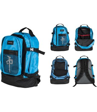 RDS Backpack Explorer - Royal/Black