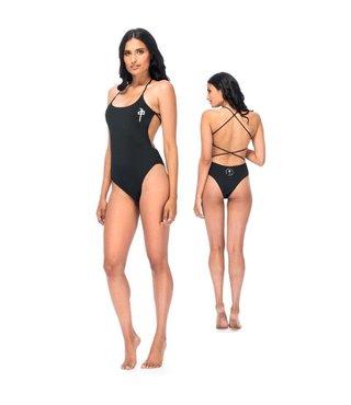 RDS Women's Swimsuit Ladysmith - Black