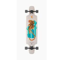 Drop Carve 40 Desert Tiger Longboard Complete