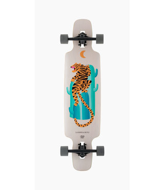 Drop Carve 37 Desert Tiger Longboard Complete